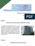 Electrificadora Del Tolima