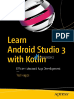 [smtebooks.com] Learn Android Studio 3 with Kotlin 1st Edition.Pdf