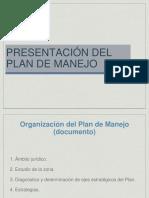 Plan de Manejo (Guanajuato)