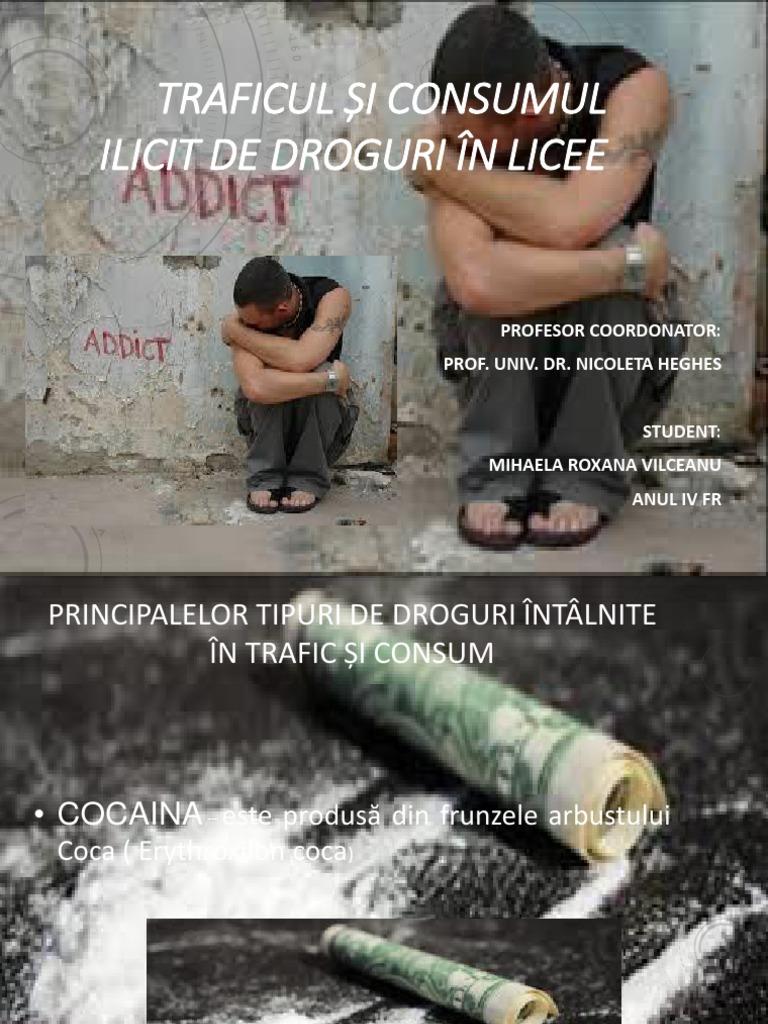 titluri de droguri din varicoză