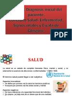 Diagnosis Inicial Del Paciente 2