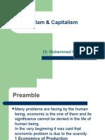 Islam and capitalism