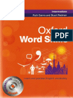 Ruth Gairns and Stuart Redman - Oxford Word Skills, Intermediate.pdf
