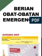 Titrasi obat emegency 28 Januari.pptx