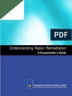 Understanding Radon Remediation