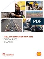 Sem Asia 2018 Rules Chapter 2 Revised