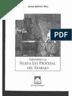 Título Preliminar NLPT. Dr. Javier Arevalo.pdf