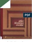 atlas histórico escolar MEC