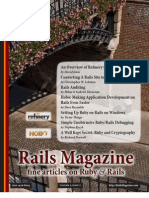 Rails Magazine - Issue #7