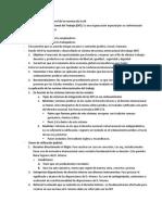 Título Preliminar NLPT. Dr. Javier Arevalo