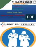Hospital Management Slide Show
