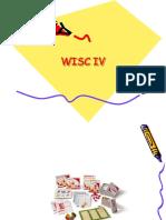 Wisc IV - Copia