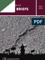 Compendium of Policy Briefs