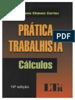 Prática Trabalhista   Julpiano Chaves Cortez.pdf