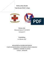 Referat - Pemeriksaan Fisik Urologi