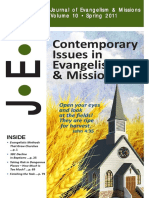 2011 Journal of Evangelism and Missions - Contemporary Issues.pdf
