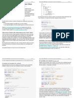 VUEX - Markus OBERLEHNER - Como Estructurar Un Store Vuex Complejo