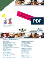 Apresenta o Do Projeto de Prevens o Contra Viol Ncia