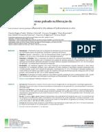 Ultrassom Contínuo Versus Pulsado Na Liberação Da Hidrocortisona in Vitro