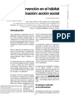 Los Medios Comunicativos y La Intervencion Social