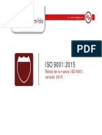 ISO 9001-2015 RETOS DE LA NUEVA ISO 9001-VERSIÓN 2015.pdf