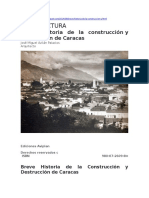 ARQUITECTURA DE CARACAS.docx