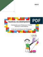Manual Da Brinquedoteca Ok