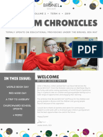 The BSM Chronicles - Issue 2 - Term 4
