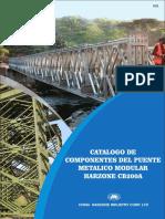Catalogo de Componentes Harzone -A