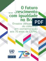 0 Futuro de Crciemiento Brasil