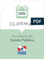 2019.04.05 - Clipping Eletrônico