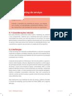 Marketing Serviços (Extra)