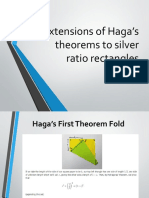 Extensions of Haga's theorems to silver ratio rectangles.pptx