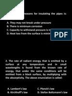 PIPE Ch13 - Heat Transfer