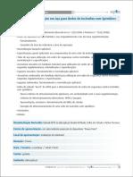 Tema 7 - Cálculo de RI Convencionais
