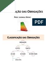 AULA 02 - CLASSIFICAÇÃO DAS OBRIGAÇÕES.pptx