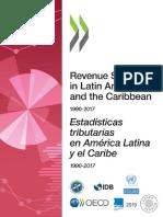 Anuario -Estadístico de América Latina y El Caribe