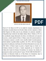 Juan de Dios Galan