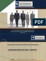 Diapositivas Gestión del Tiempo.pdf