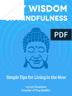 LoriDeschene_On Mindfulness.pdf