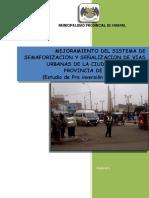 MEJORAMIENTO DEL SISTEMA DE SEMAFORIZACION Y SEÑALIZACION.pdf