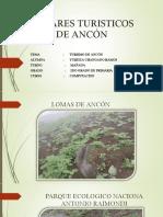 LUGARES TURISTICOS DE ANCÓN.pptx
