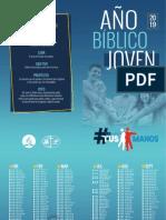 AnoBiblicoJovenConvencional2019.pdf