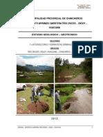 GEOLOGIA Y GEOTECNIA CARRETERA TRES CRUCES - ONGOY - HUACCANA ( ENVIO JULIO )[1].pdf