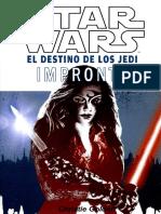 El Destino de los Jedi