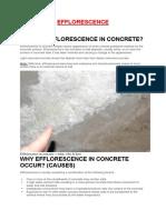 Efflorescence.docx