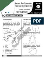 Circunferencia Lander