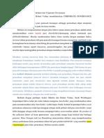 CG Bandingkan perbedaan definisi dari Corporate Governance.docx