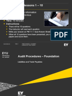 Audit Procedures Foundation L11.pptx
