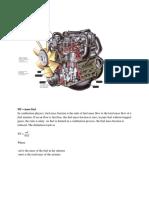 Diesel Engine A